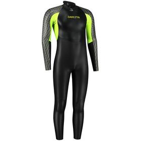 Dare2Tri Dare2Swim Wetsuit Heren, black